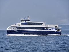 Catamaran Rodman 100