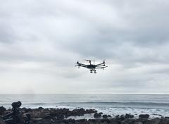 Dron Canarias