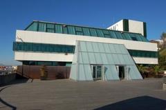 Museo Marítimo Cantabria