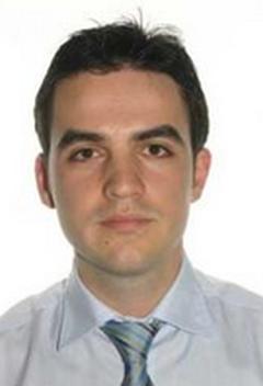 Dr. Ignacio Llorente García, Grupo de Investigación en Gestión Económica para el Desarrollo Sostenible de la Universidad de Cantabria