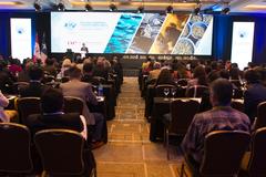 Cierre de la Conferencia Mundial de la OIE sobre la Sanidad de los Animales Acuáticos celebrada en Chile acuicultura