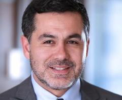 Enrique Riquelme