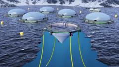 FlexiFarm Cermaq innovación tecnológica acuicultura