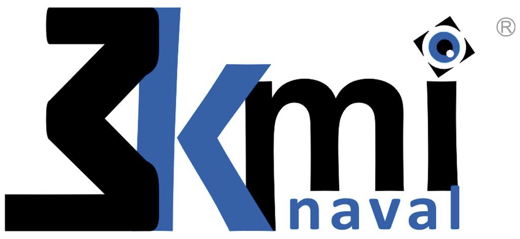 3kmi imagen para el sector naval empresas industrias