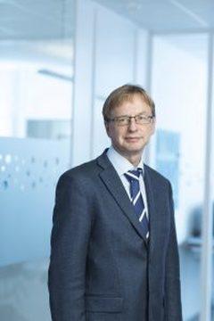 Geir Molvik, CEO de Cermaq acuicultura. Foto: Cermaq