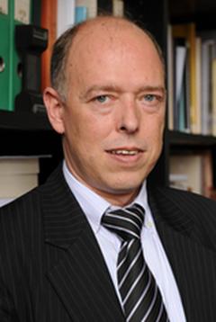 Dr. José Manuel Fernández Polanco, Grupo de Investigación en Gestión Económica para el Desarrollo Sostenible de la Universidad de Cantabria