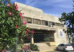 Centro Oceanográfico de Vigo _ IEO