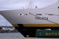Thalassa Ifremer