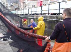 Pesca Artesanal Galicia