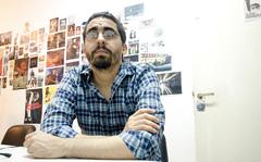Leandro Estupiñán