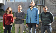 Grupo de Oceanografía Física da Universidad de Vigo
