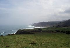 Costa de Caravia