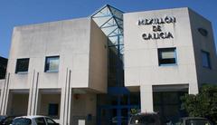 Edificio Consello Regulador DOP Mexillón de Galicia