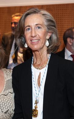 Alicia Pérez Toranzo