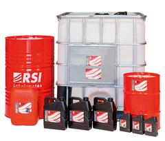 RSI Combustibles