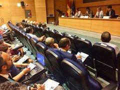 V Congreso de Calidad de los productos Pesqueros pesca acuicultura