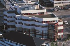 """Aquaculture Research Centre"""" (ARC) en Stavanger"""