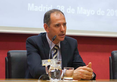 Xavier Labandeira, catedrático de la Universidad de Vigo y director de Economics for Energy