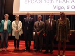 Aniversario Agencia Europea de la Pesca