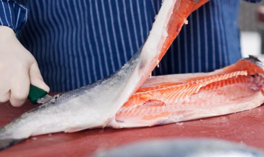Europa A La Cabeza En El Uso De Subproductos Para La Industria De Harina De Pescado En Portada Noticias Web Y Revista Digital De Acuicultura Publicación