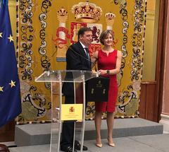 Luis Planas y García Tejerina