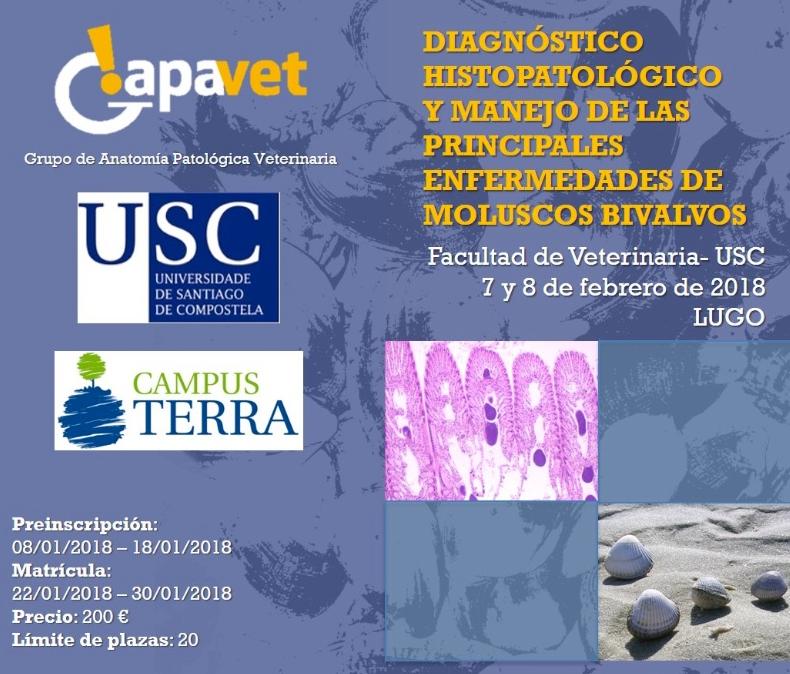 Curso sobre diagnóstico histopatológico y manejo de las principales ...