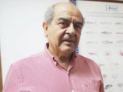 Gabriel Yany en Subpesca