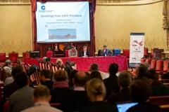 XXIV Conferencia de la Asociación Europea de Economistas de la Pesca