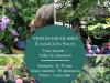 Visitas escolares en el jardín de la Fundación sales