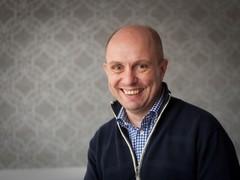 Henrik Aarestrup, vicepresidente de Mercados Emergentes del Grupo BioMar acuicultura