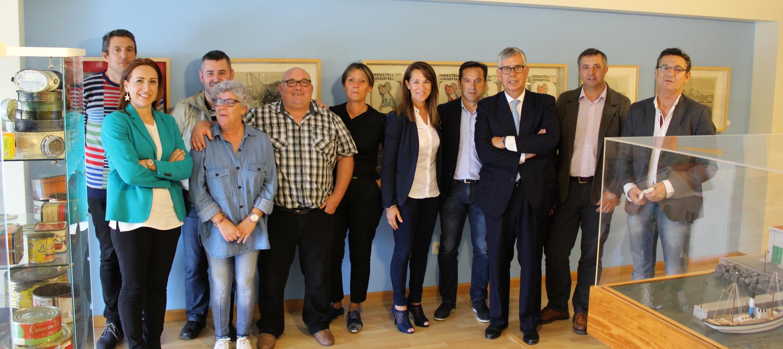 Firmado el convenio colectivo del sector conservero for He firmado acuerdo clausula suelo