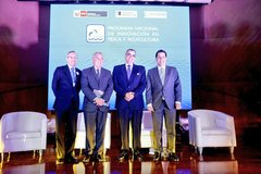 Presentación PNIPA Perú_ acuicultura