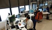 Centro Control A Coruña