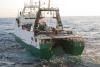 Cepesca arrastre Pesca