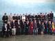 Reunión Ministros de la Unión Europea