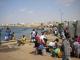 Puerto de Namibe, Angola