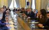 Argentina reunión Macri