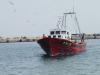 Arrastreros del Mediterráneo