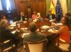 Cepesca reunión Luis Planas