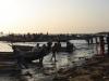 La pesca en Senegal