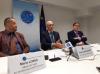 EFCA 2019 Pedro Galache Pascal Savouret Mario Lopes