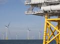 Iberdrola energía eólica marina