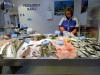 Pescadería mercado