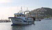 Baleares Arrastre mediterráneo