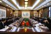 Reunión China Vietnam en Beijing