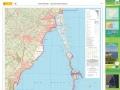 Mapa Mar Menor