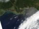 Imagen de la NASA vertido USA