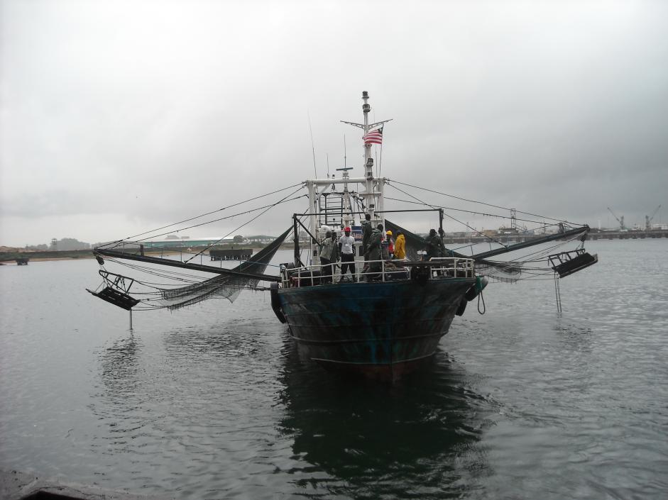 Pesca Ilegal INDNR
