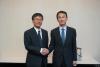 Mitsui E & S Holdings Co., Ltd. y TSUNEISHI Shipbuilding Co