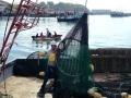 Pesca en Panamá